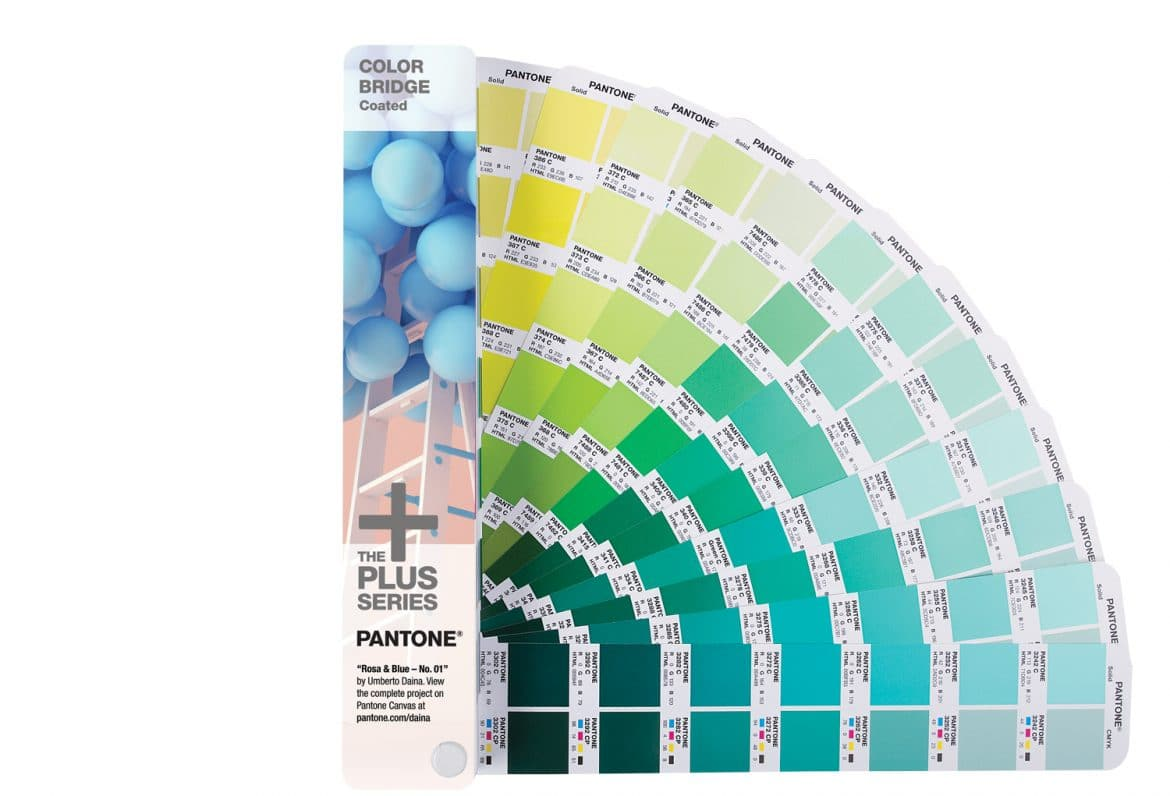 PANTONE COLOR BRIDGE COATED - Pantone Latinoamérica