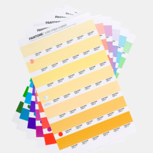 PANTONE Chip Replacement Pages for Pantone Plus Series